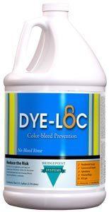 Dye-Loc, Gl