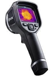Flir E8 IR Camera with MSX (New!)