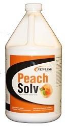 Peach Solvent Based Deodorizer, Gl