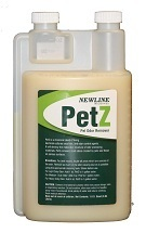 PetZ Pet Odor Remover, 32oz. Concentrate