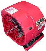 Phoenix Axial Air Mover with Focus™ Technology