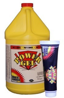 Power Gel, 4oz. (Buy 6 Get Carpet Shark Tool Free!)