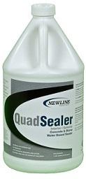 Quad Seal,  Concrete, Tile, & Masonry Coating, Gl