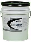 Quad Seal Concrete, Tile, & Masonry Sealer, Pl
