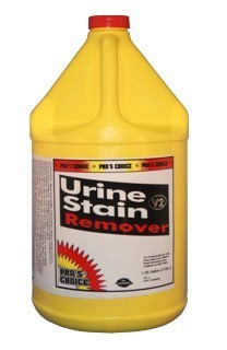 Urine Stain Remover, Gl