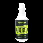 New Brand Label Urine Stain Remover, 12 Quart Case