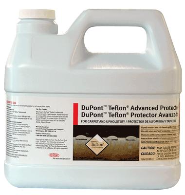 Teflon Advanced Protector, Gl