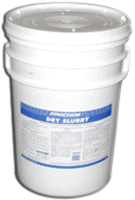 Dry Slurry, Pail