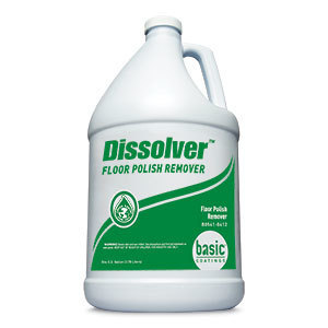 Dissolver Floor Polish Remover, Gl