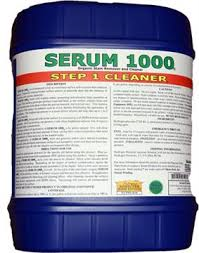 Serum 1000 (READ SHIP INFO)