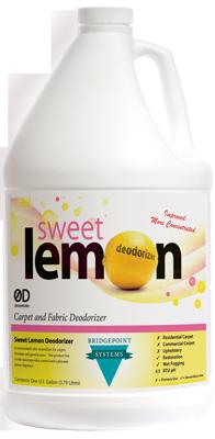Lemon Deodorizer, Gl