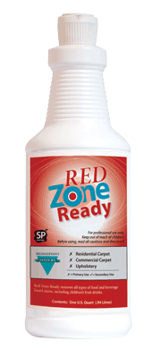Red Zone Ready