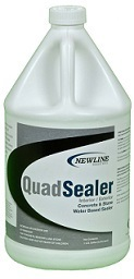 Quad Seal,  Concrete, Tile, & Masonry Coating, Gl