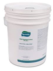 Sporicidin Mold-Resistant Coating, White, Pl