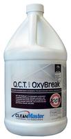 QCT w/ OxyBreak, Gl