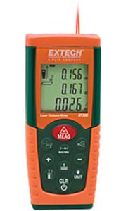 Laser Distance Meter, Extech