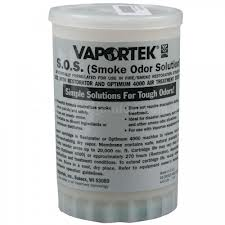 Vaportek S.O.S. Cartridge