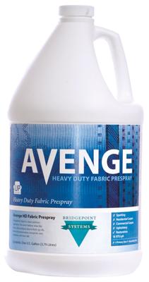 Avenge HD Prespray, Gl