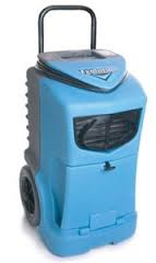 Evolution LGR Dehumidifier w/410A