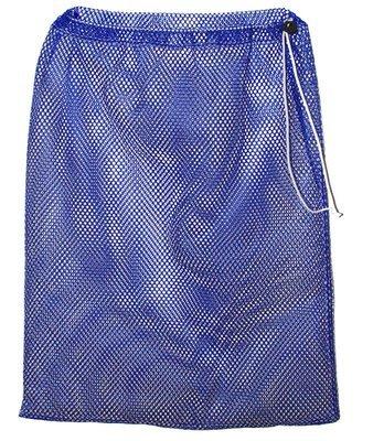 Hose Bag, Nylon Blue