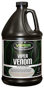 Viper Venom, Gl