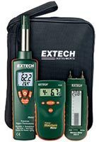 Water Damage Restoration Kit, Extech