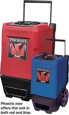 Phoenix R250 LGR Dehumidifier