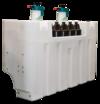 100 Gallon Fresh Water Tank