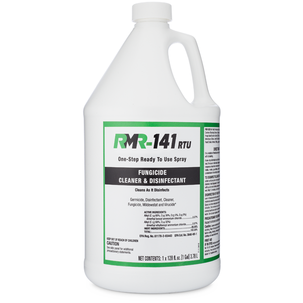 RMR-141 RTU 3-in-1 Cleaner