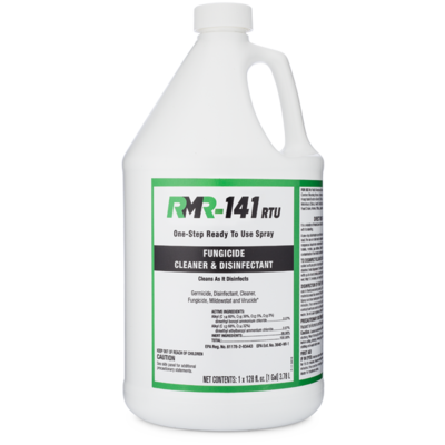 RMR-141 RTU 3-in-1 Cleaner