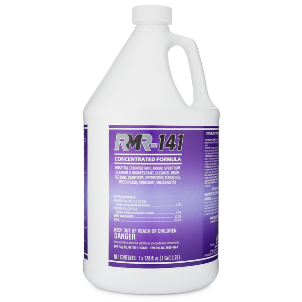 RMR-141 3-in-1 Cleaner Concentrate
