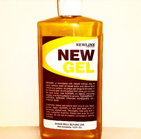 New Gel