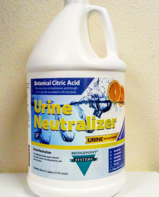 Urine Neutralizer (formerly TCU)