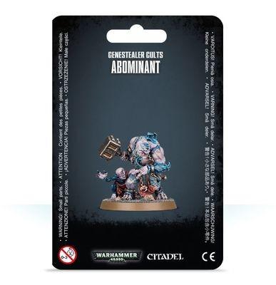 Abominant - Genestealer Cults - Warhammer 40.000 - Games Workshop