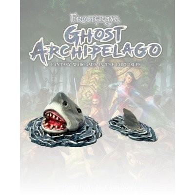 Shark Hai - Frostgrave Ghost Archipelago