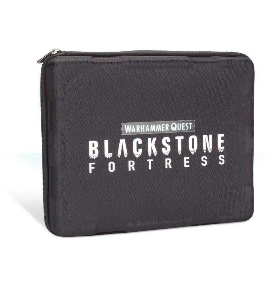 Transporttasche für Warhammer Quest: Blackstone Fortress - Warhammer 40.000 - Games Workshop