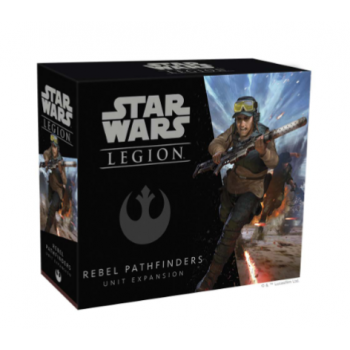 FFG - Star Wars Legion - Rebel Pathfinders Kundschafter Deutsch - Fantasy Flight Games