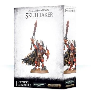 Skulltaker Khorne - Warhammer Age of Sigmar - Games Workshop