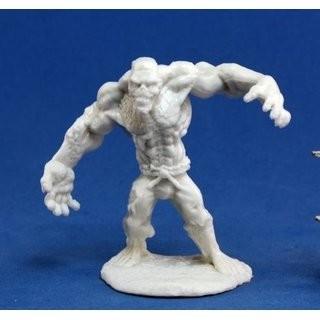 Flesh Golem - Reaper Bones