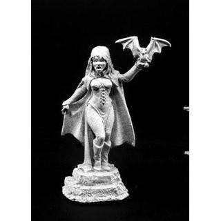 Siobhana, Vampiress - Reaper Miniatures