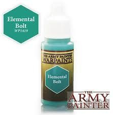 Elemental Bolt - Army Painter Warpaints