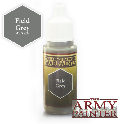 Field Grey - Army Painter Warpaints