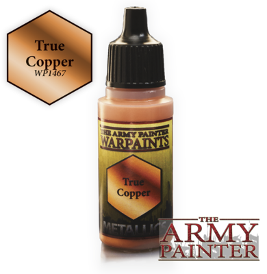 True Copper - Army Painter Warpaints