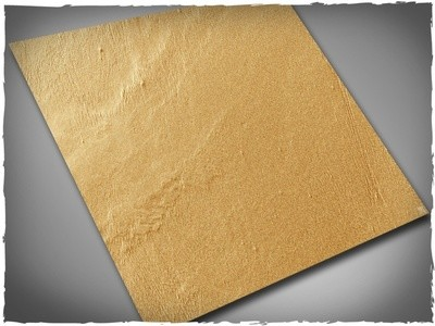 Desert - Mousepad Mat - 3x3 - Deep Cut Studio