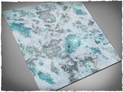 Frostgrave - Mousepad Mat - 3x3 - Deep Cut Studio