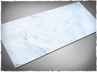 Winter - Mousepad Mat - 3x6 - Deep Cut Studio