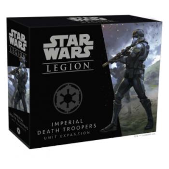 Star Wars Legion - Imperiale Todestruppen - Fantasy Flight Games