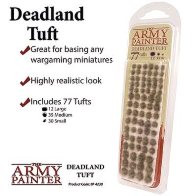 Battlefields: Deadland Tuft (2019) - Army Painter