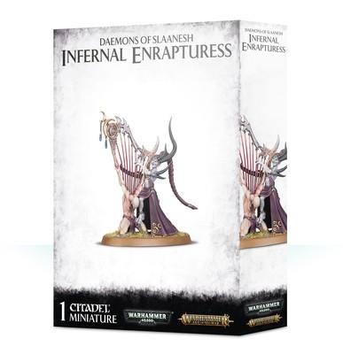 Infernal Enrapturess - DAEMONS OF SLAANESH - Warhammer Age of Sigmar - Games Workshop