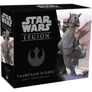 Star Wars Legion: Tauntaun Riders Unit Expansion - DEU/ITA - Fantasy Flight Games